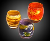 Planetary Glass Set