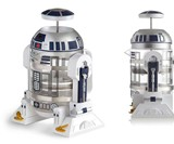 R2-D2 Coffee Press