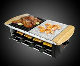 Raclette Interactive Party Grill