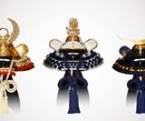 Samurai Bottle Helmets