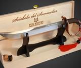 Sciabola del Sommelier - Champagne Sabres