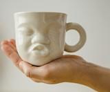 SIND Studio Funny Face Mugs