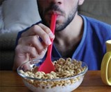 Sip-N-Spoon Spoon Straw