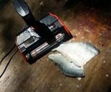 SKINZIT Electric Fish Skinner