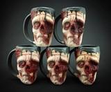 Slow Joe Zombie Mug