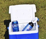 Spin Chill 60-Second Beer Chiller
