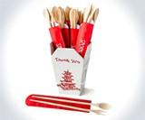 Spork Chops - Spoon, Fork & Chopsticks Combo