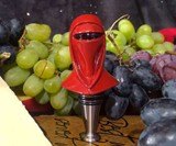 Star Wars Wine Stoppers & Lightsaber Cheese Knives