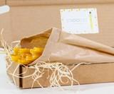 Stroodles Biodegradable Pasta Straws
