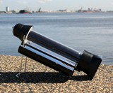 SunRocket Solar Kettle - Boil Water with Sunlight