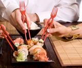The Chork - Chopsticks & Fork in One