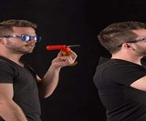 The Knockout Beer/Water/Gravity Bong