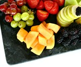 Thermal/Cooling Appetizer Plate