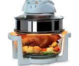 Turbo Countertop Convection Oven