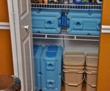 WaterBrick Stackable Water & Food Storage