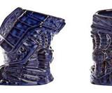 Xenomorph Tiki Mugs