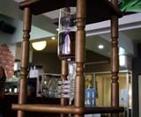 Yama Cold Brew Tower Closeup