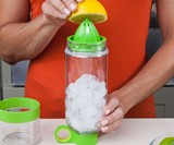 Zing Anything Citrus Zinger Water Bottle