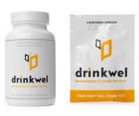 A Multivitamin For Drinkers