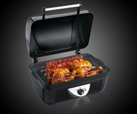 Crock-Pot BBQ Pit Slow Cooker