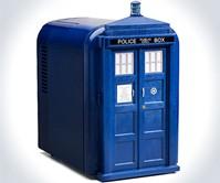 Doctor Who TARDIS Mini Fridge