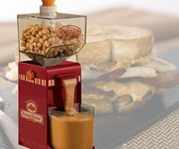 Electric Nut Butter Maker