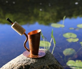 Bripe Coffee Brew Pipe