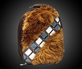 Chewbacca Lunchbag