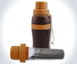 Cold Brew Coffee Maker & Travel Bottle