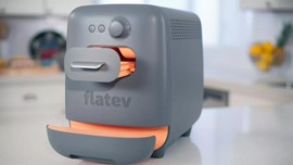 Flatev Countertop Tortilla Maker