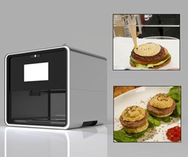 Foodini 3D Food Printer