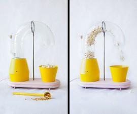 Popcorn Monsoon