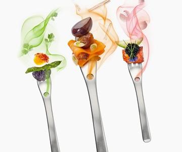 Aromafork Food Flavor Doubler