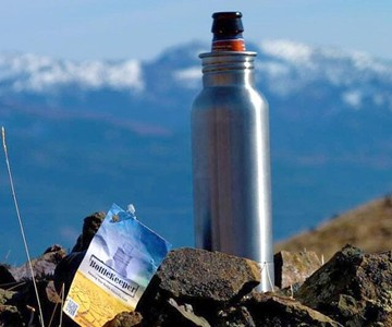 Brewtis the BottleKeeper