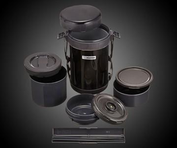 Classic Bento Vacuum Lunch Jar