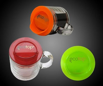 Ecotop Mug To-Go Topper