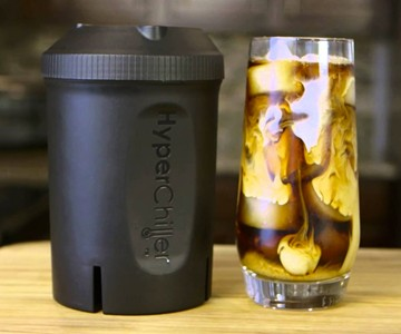 HyperChiller Iced Coffee Maker