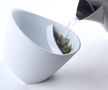 Microbrew Teacup