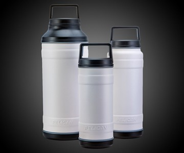 Pelican Traveler Insulated Bottles