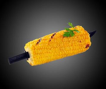 Pirate Vs. Ninja Sword Corn Skewers