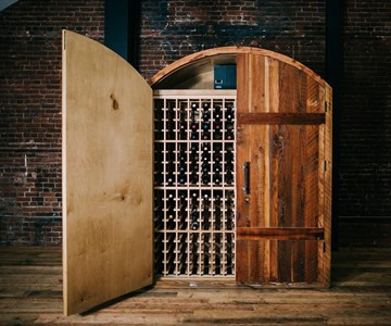 Sommi Handcrafted Wine Cellars