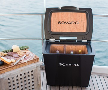 Sovaro Luxury Coolers