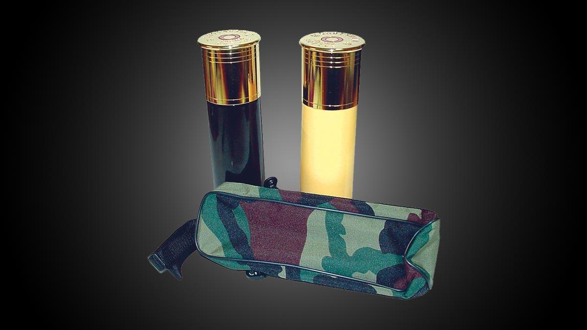 Shotshell 20-Gauge Thermos
