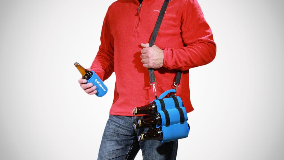 Drink Bottle Carrier Nz
