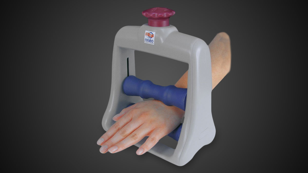 Hand & Forearm Massager
