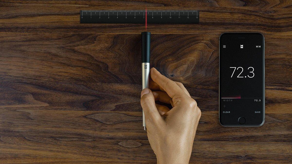 Instrumments 01 Dimensioning Tool
