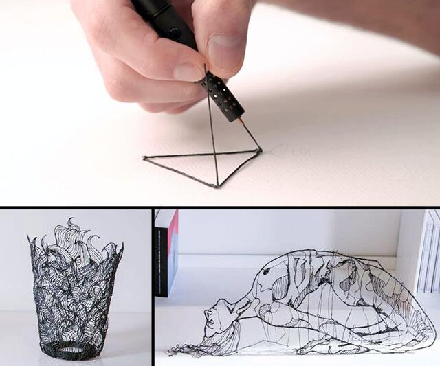 3d Printer Pen Lix Lix 3d Printing Pen