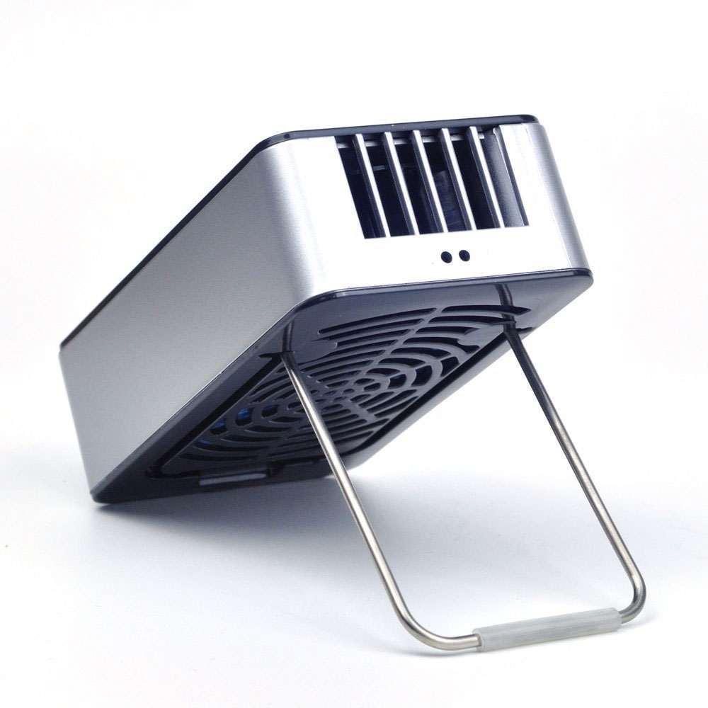 Mini Cooli Handheld USB Air Conditioner | DudeIWantThat.com