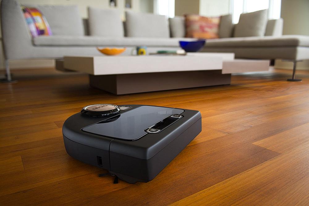 Neato Botvac Wi Fi Enabled Robot Vacuum Dudeiwantthat Com