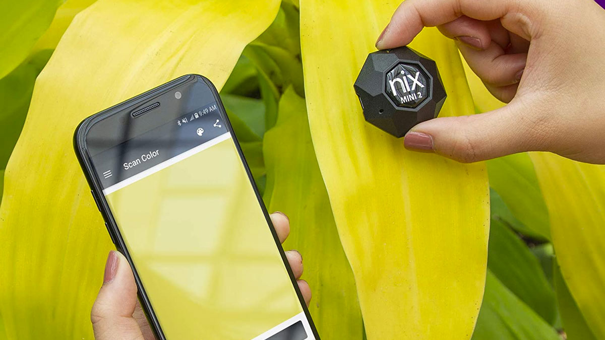 Nix Mini 2 Portable Color Matching Tool